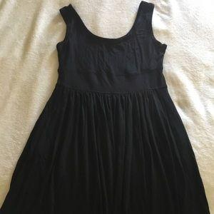 Cynthia Rowley black dress size medium